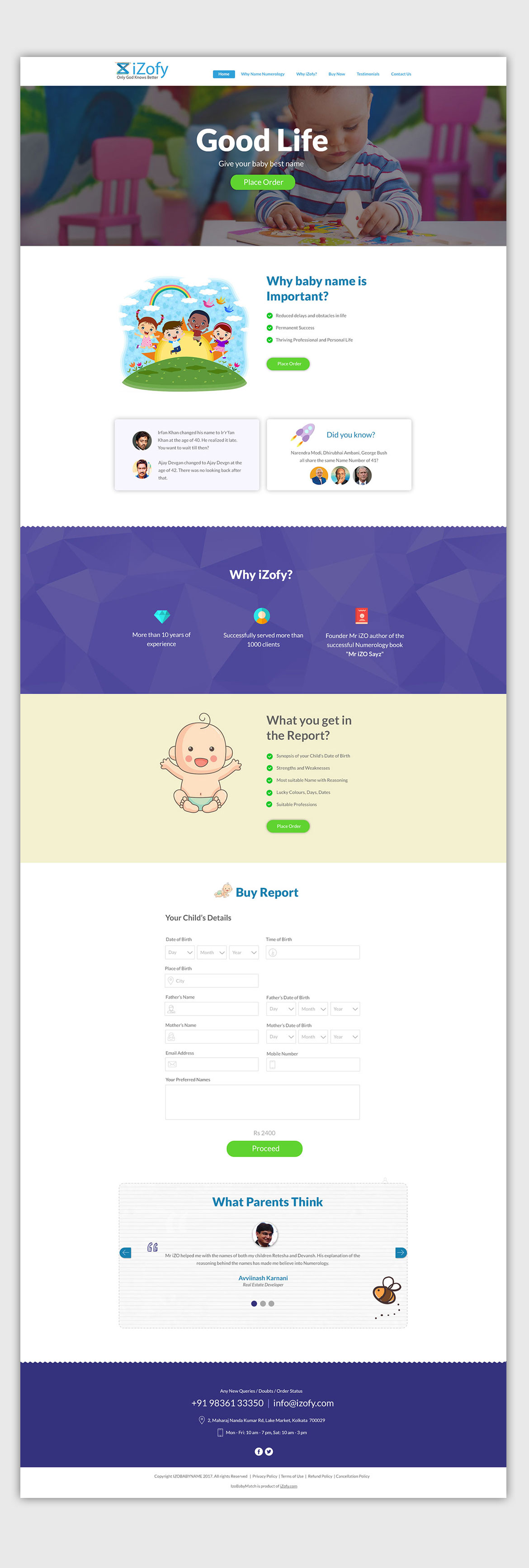 babynumerology-Website-Ui-Ux-Design-home-screen