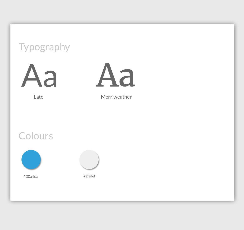 numerology-website-design-ui-guide